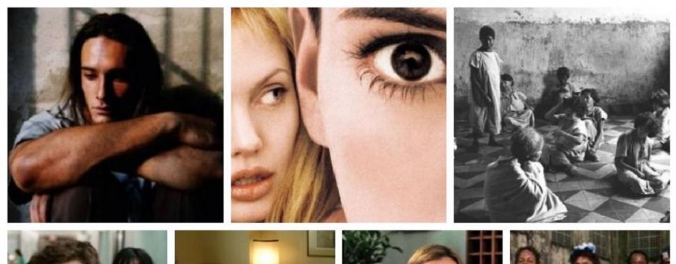 Estes filmes abordam a psicologia e a atuação dos profissionais da área