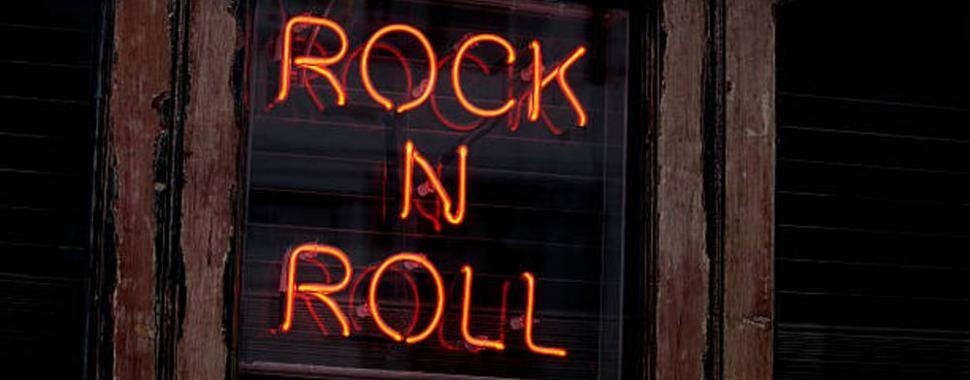 No dia 13 de julho é celebrado o Dia Mundial do Rock