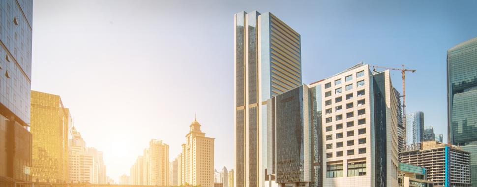 O planejamento das cidades é de suma importância