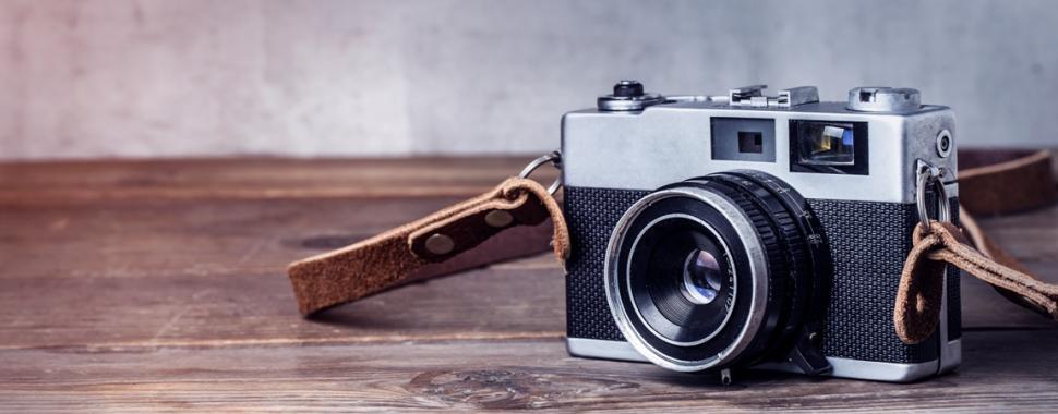 A fotografia analógica continua arrebatando apaixonados pela técnica