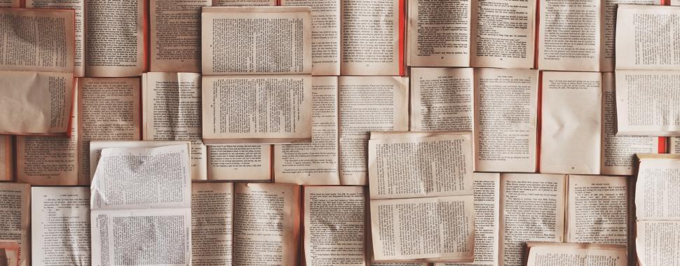 Referências Bibliográficas são parte importante do trabalho de pesquisa