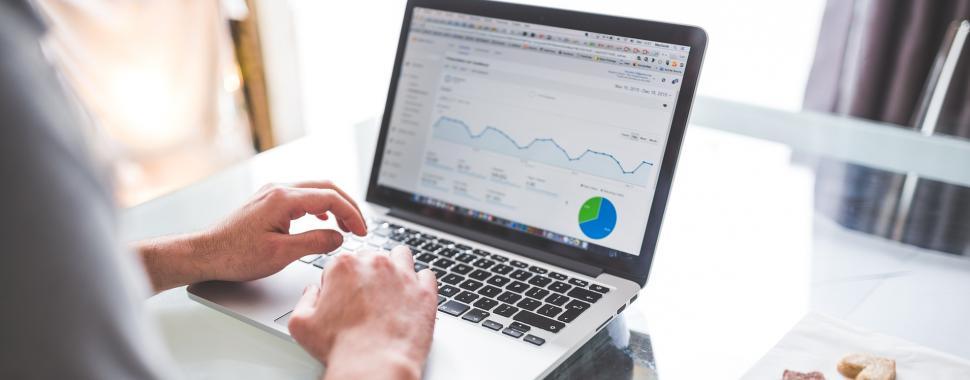 Tecnologia serve para recolher e armazenar grandes quantidades de informações públicas. Foto: Pixabay