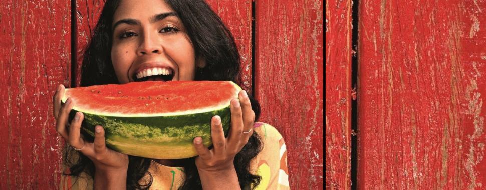 5 dicas para substituir alimentos e ter uma vida mais saudável Reprodução/Instagram