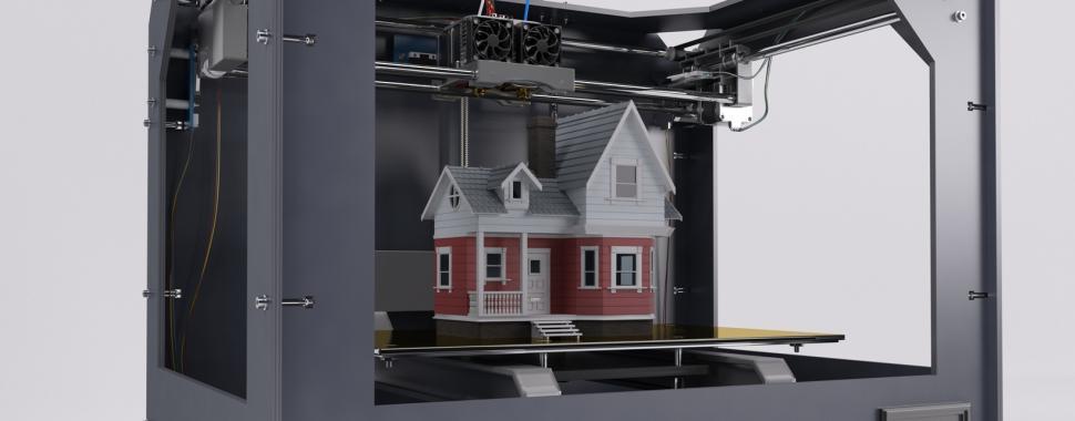 Maquetes em 3D facilitam comunicação de arquitetos e clientes/Freepik