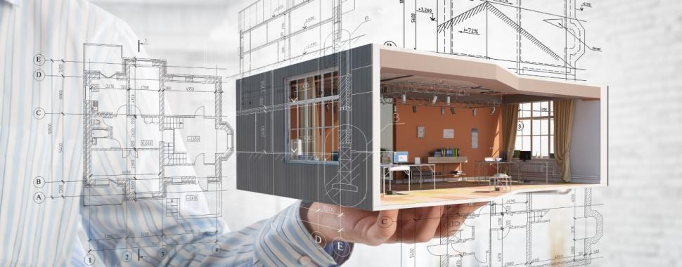 Auto CAD: descubra como a ferramenta pode auxiliar na Arquitetura/ Reprodução/Shutterstock