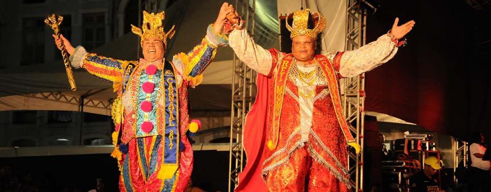 O personagem reina pleno durante o Carnaval desde a Antiguidade. Foto: Chico Peixoto/LeiaJá Imagens