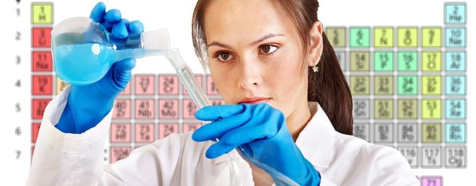 Descubra a importância da química forense