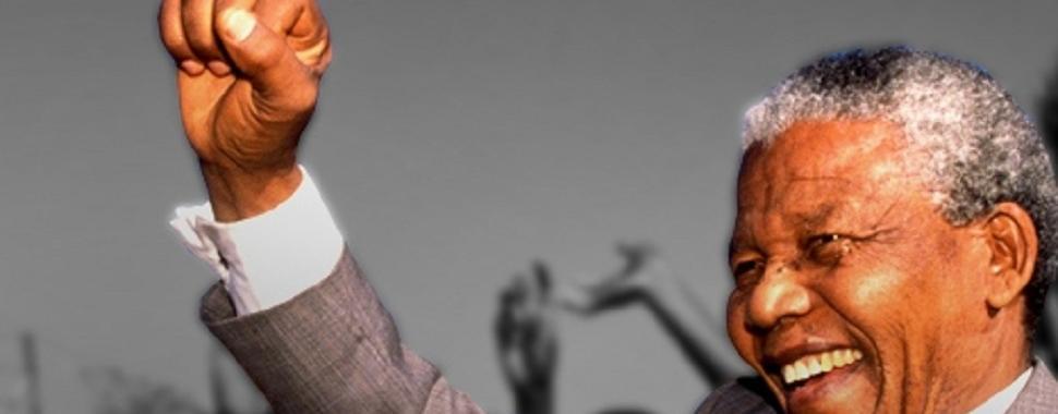 5 filmes para conhecer a história de Nelson Mandela/Reprodução