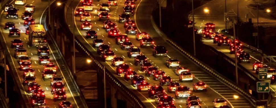 Atualmente 45,4 milhões de veículos estão nas ruas