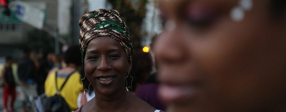 Consciência Negra e Apropriação Cultural: o que uma coisa tem a ver com a outra/ Creative Commons