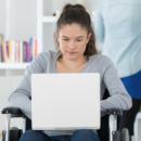 Saiba como a Educação a Distância pode ajudar pessoas com diferentes deficiências/Shutterstock