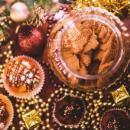 Se você adora o natal, mas não se sente representado na ceia, veja nossas dicas. Foto: Freepik